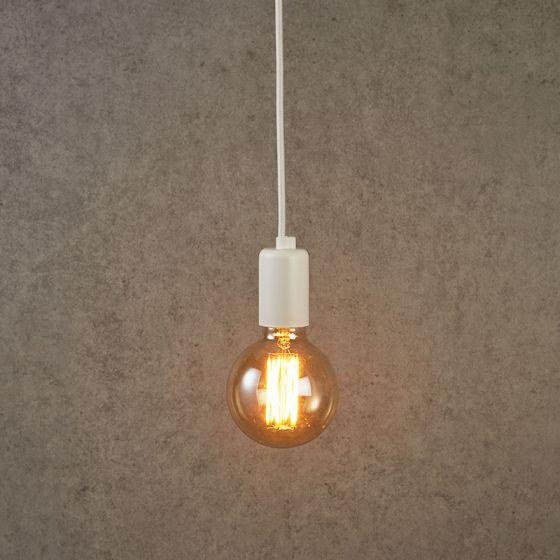 Edit Spider Ceiling Pendant Light - White