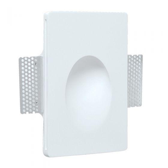 Edit Spark LED Wall Light - White