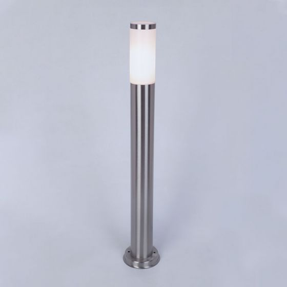 Edit Dune Outdoor Post Light - Stainless Steel