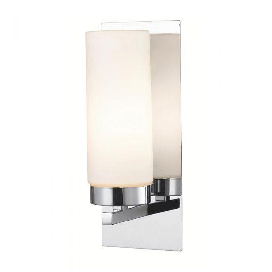 Norrsundet Wall Light - Chrome
