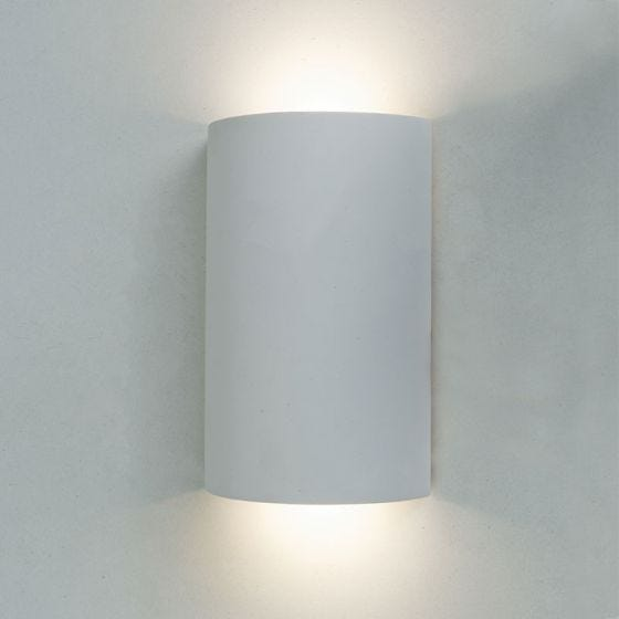 Edit Lambeth LED Up & Down Plaster Wall Light
