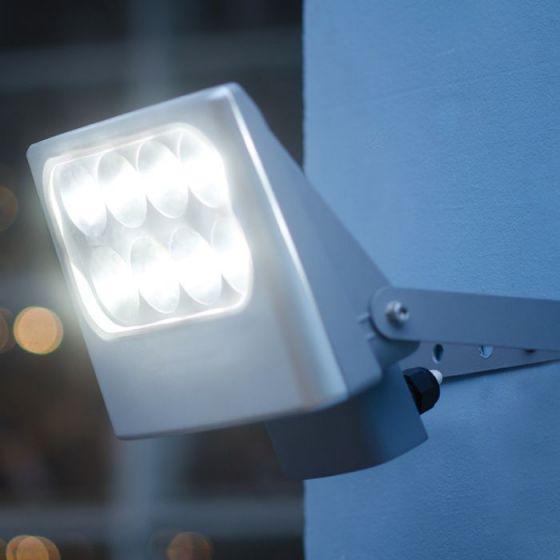 Lutec Negara LED Floodlight