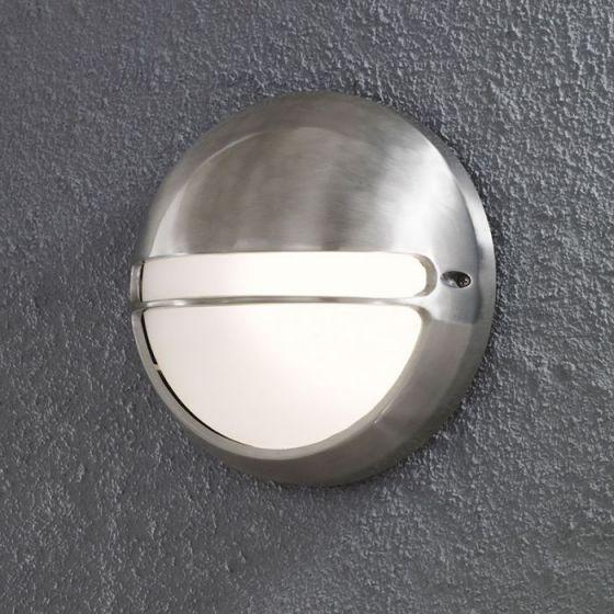 Konstsmide Torino Outdoor Wall Light - Round