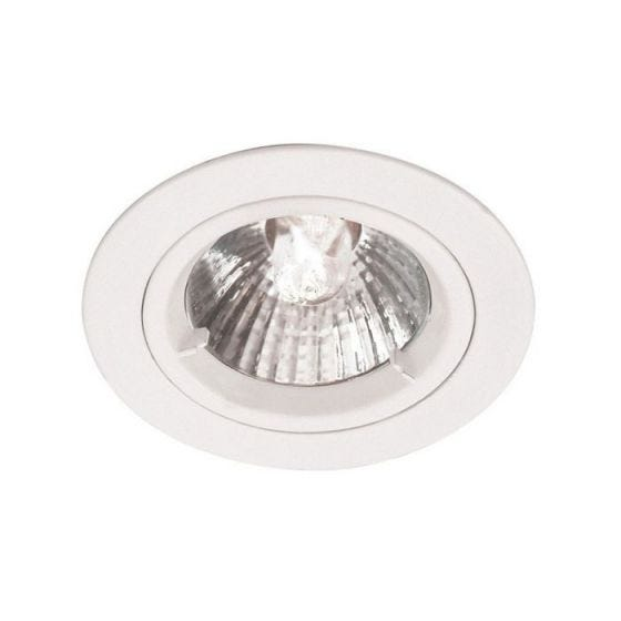 Robus Fixed Downlight - White