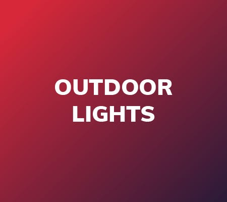 bank holiday sale outdoor lights